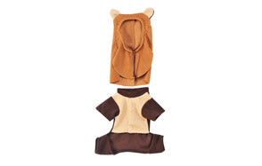 Rubie's Ewok Star Wars Dog Costume