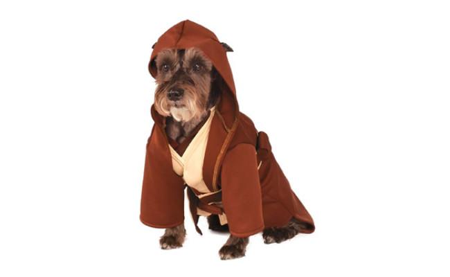 Rubie's Jedi Star Wars Dog Costume