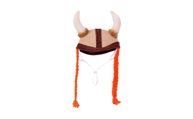 Rubies Viking Hat for Dogs
