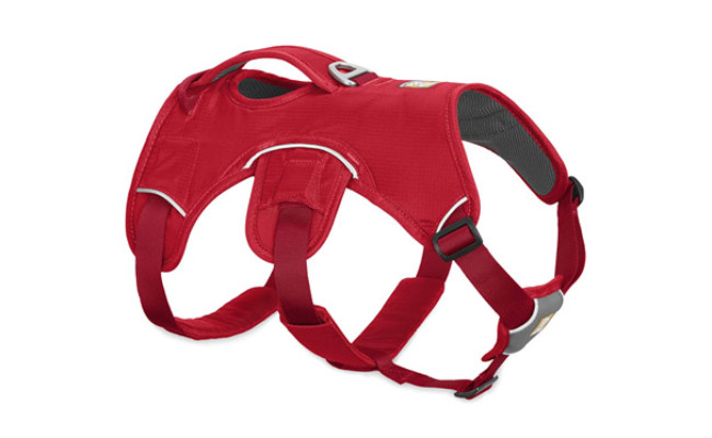 Ruffear Multi-Use Dog Harness