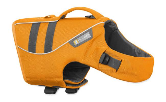 Ruffwear Adjustable Dog Life Jacket