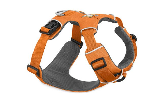 Ruffwear Dog Running Harness