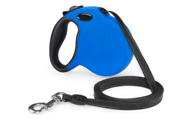 SHINE HAI Pro Retractable Dog Leash