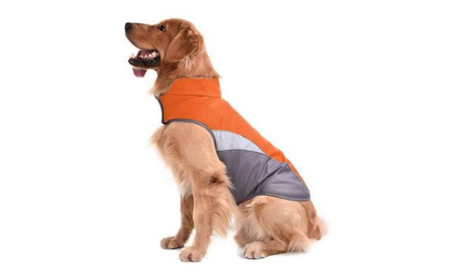 SILD Dog Jacket