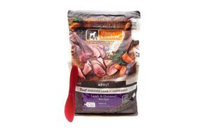 SIMPLY NOURISH Adult Dry Dog Food