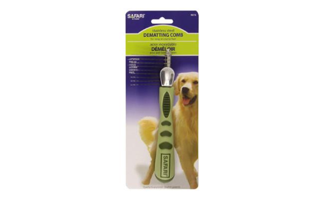 Safari Dematting Hair Brush