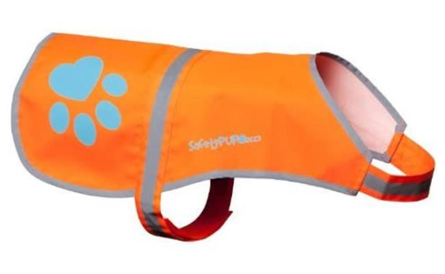 SafetyPUP XD Dog Reflective Vest