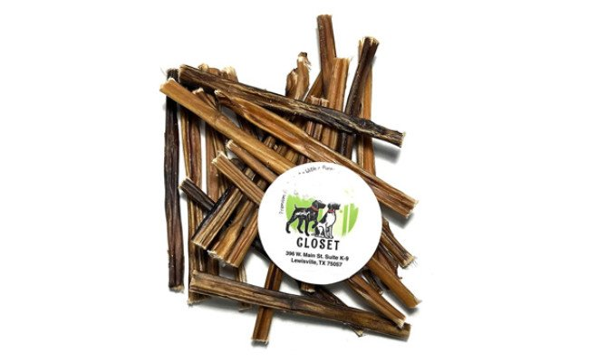 Sancho & Lola's Bully Sticks for Dogs