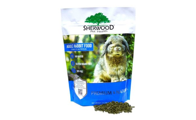 Sherwood Pet Health Adult Rabbit Food