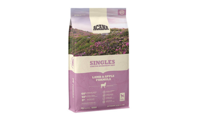 Singles Limited Ingredient Dry Dog Food