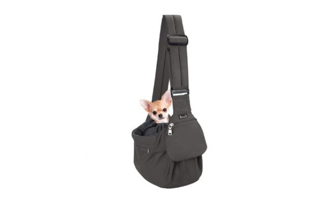 SlowTon Sling Carrier for Dogs