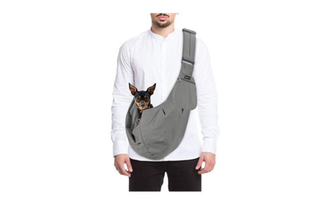 Slowton Dog Carrier Sling