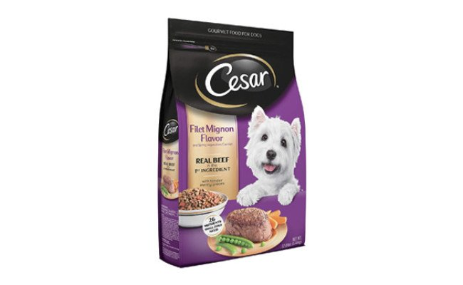 Small Breed Dry Dog Food