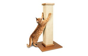 SmartCat The Ultimate Scratching Tower