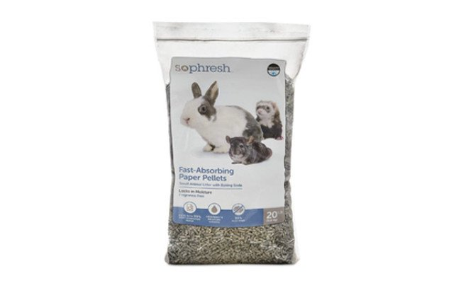 So Phresh Paper Pellet Bedding for Rats