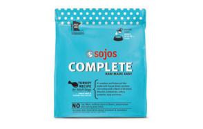 Sojos Complete Turkey Recipe Dog Food