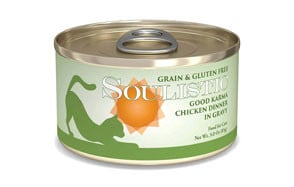 Soulistic Chicken Wet Cat Food
