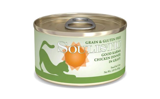 Soulistic Chicken Wet Cat Food
