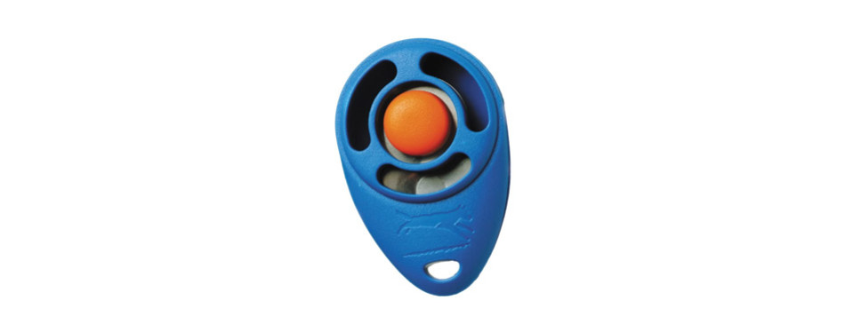 StarMark Dog Training Clicker
