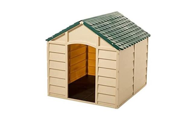 Starplast Dog House Kennel