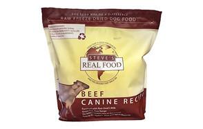 Steve's Real Food Freeze-Dried Raw Cat Food