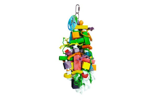 SunGrow Bird Chewing Toy
