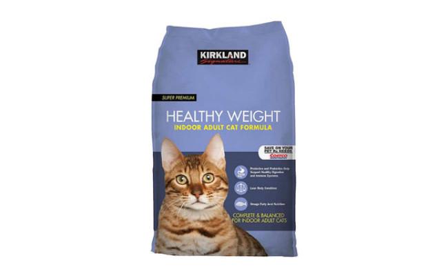 Super Premium Healthy Adult Cat Food