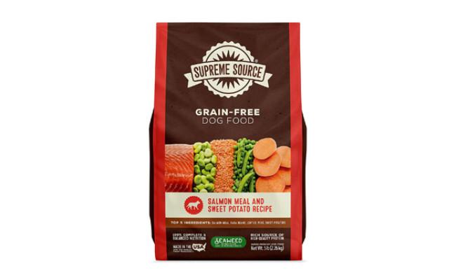 Supreme Source Premium Dry Dog Food