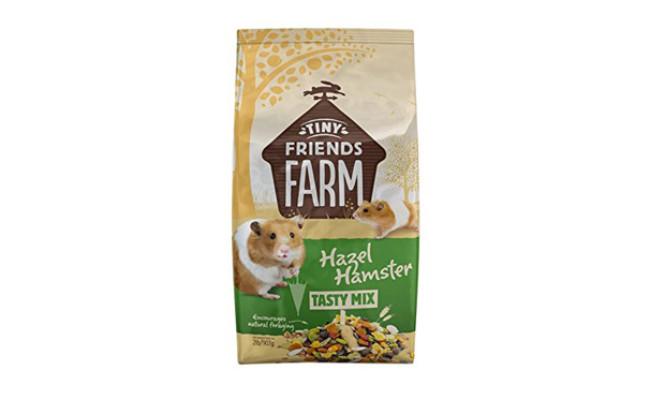 SupremePetfoods Hamster Tasty Mix