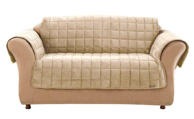 SureFit Deluxe Sofa Furniture Cover