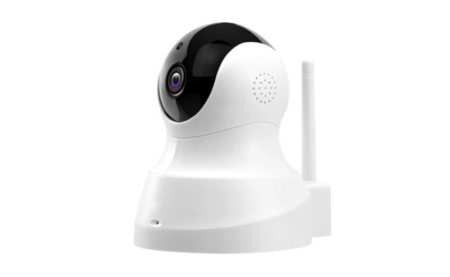 TENVIS Security Camera for Dog