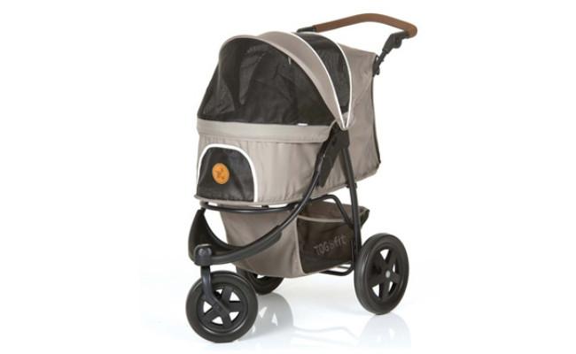 TOGfit Luxury Puppy Stroller