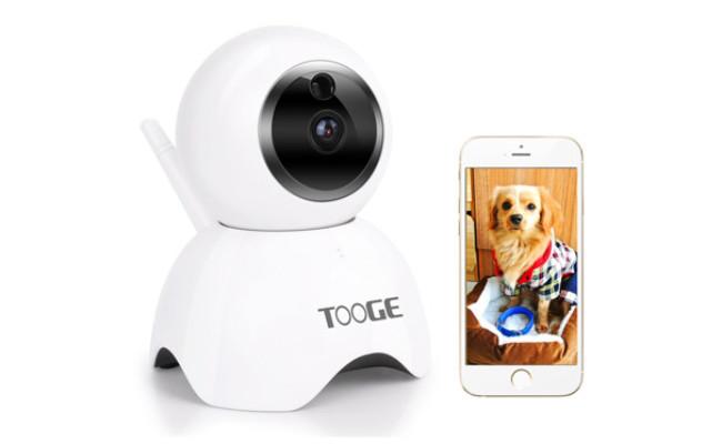 TOOGE Dog Camera