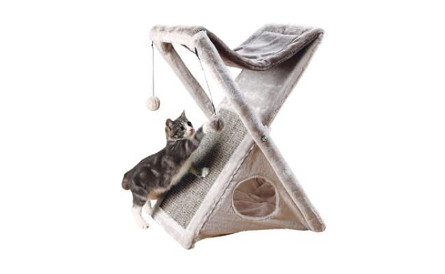 TRIXIE Cat Condo