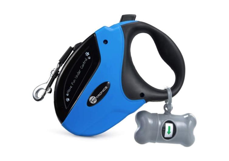 TaoTronics R1etractable Dog Leash
