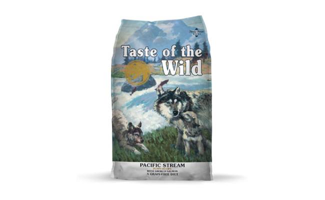 Taste of The Wild Grain Free Puppy Food