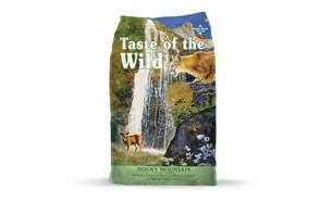 Taste of the Wild Dry Cat Food
