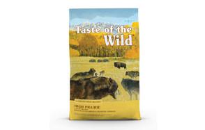 Taste of the Wild Grain Free Premium Dry Dog Food