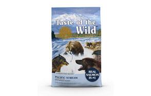 Taste of the Wild High Protein Premium Dog Food