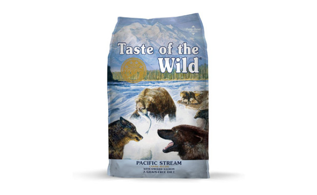 Taste of the Wild Pacific Stream Dog Food
