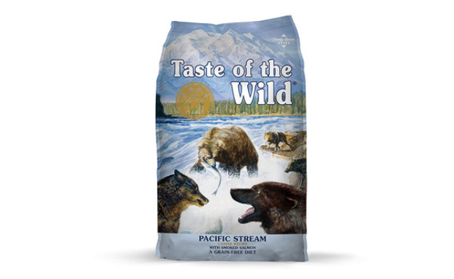 Taste of the Wild Pacific Stream Dog Food