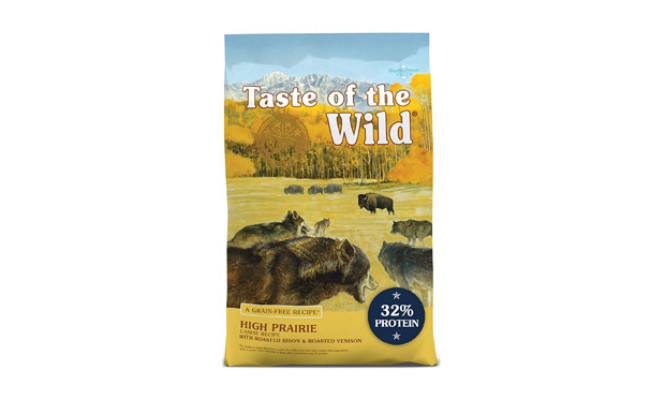 Taste of the Wild Premium Dry Dog Food