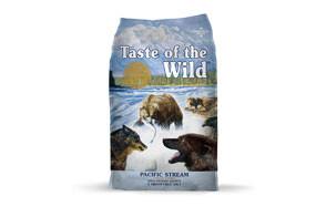 Taste of the Wild Premium Dry Dog Food