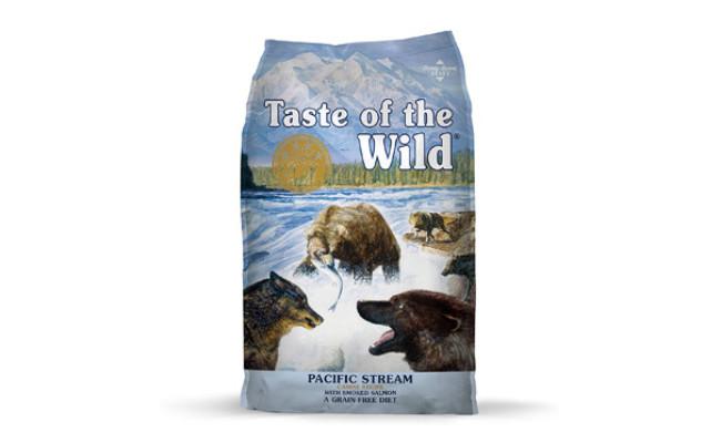 Taste of the Wild Real Meat Premium Dog Food