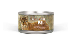 Taste of the Wild Wet Canned Cat Food