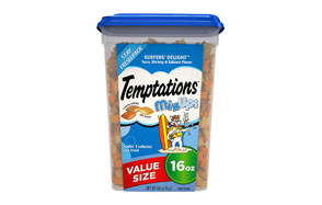 Temp tations Classic Treats for Cats