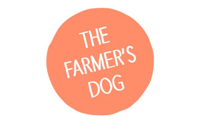 The Farmer's Dog: Fresh Human-Grade Dog Food