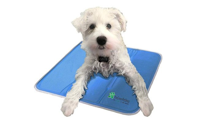 The Green Pet Shop Dog Cooling Pad