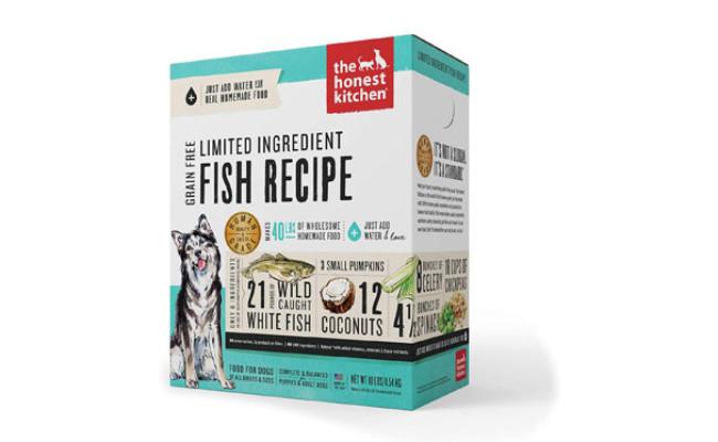 The Honest Kitchen Limited Ingredient Dog Food