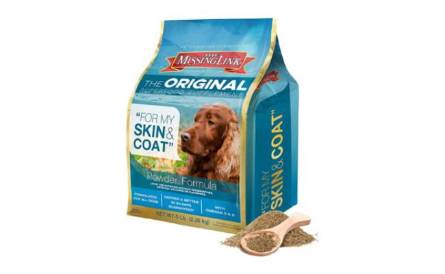 The Missing Link Original Superfood Dog Supplement